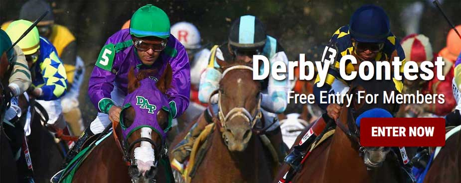 Kentucky Derby Free Contest