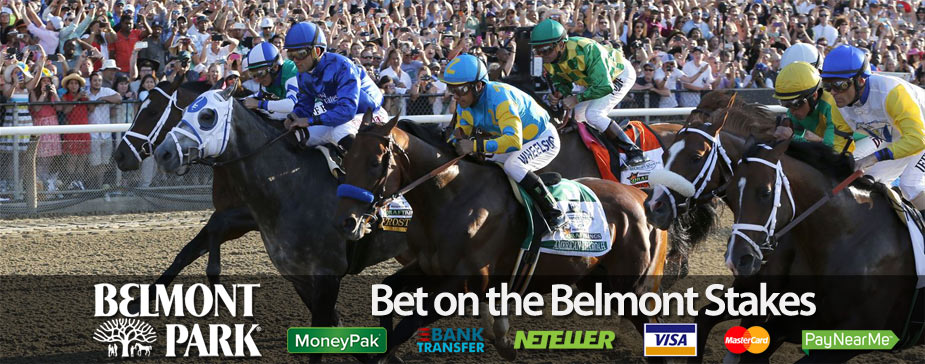 Bet the 2018 Belmont Stakes Online