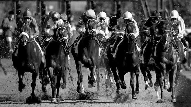 Online Horse Betting