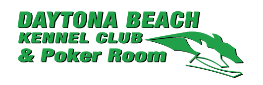 Daytona beach kennel club and poker room recessed slotted standards